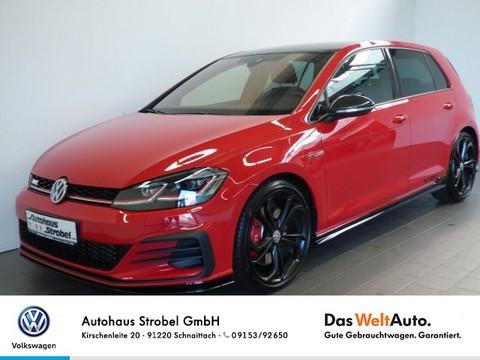 Volkswagen Golf 2.0 TSI VII GTI TCR Parkp