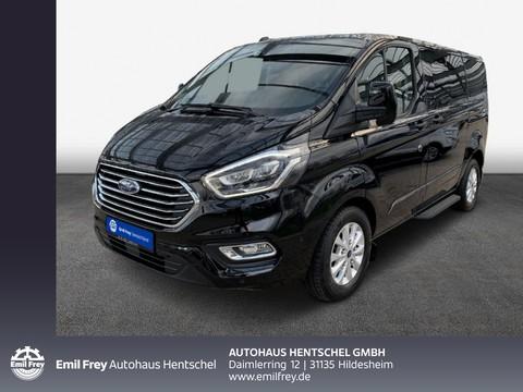 Ford Tourneo Custom 320 L1 Titanium