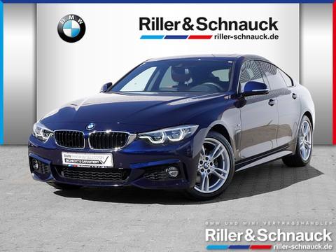 BMW 430 Gran Coupe M-Sportpaket HGSD