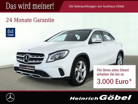 Mercedes-Benz GLA 200 URBAN