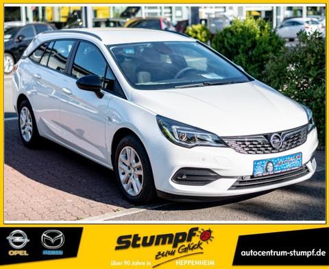 Opel Astra 1.2 Turbo Sports Tourer Edition
