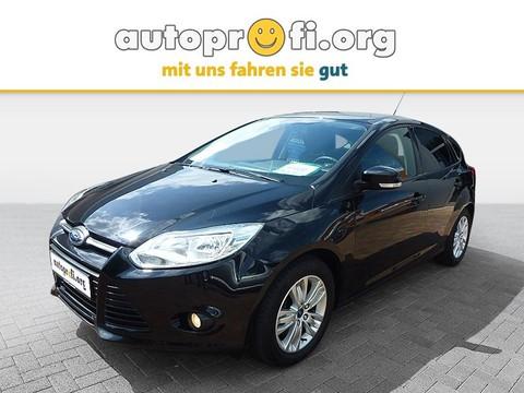 Ford Focus Lim