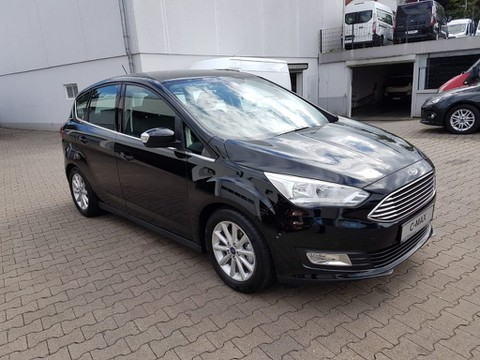 Ford C-Max COOL&CONNECT