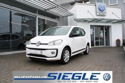Volkswagen up 1.0 Club up Maps More