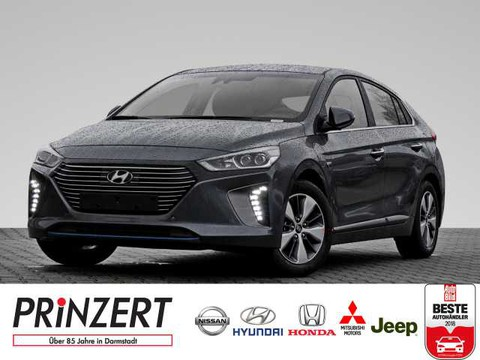 Hyundai IONIQ 1.6 Plug-in Hybrid Premium Sitz Paket