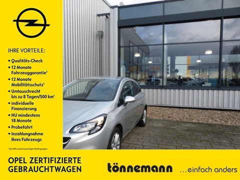 Opel Corsa 1.4 E Stop