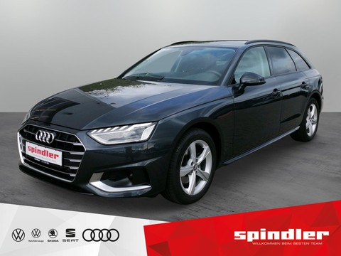 Audi A4 Avant advanced Busin