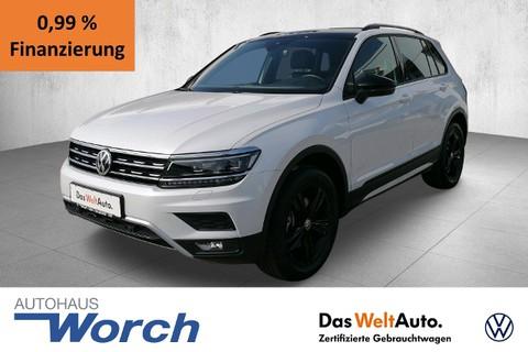Volkswagen Tiguan 2.0 TDI Offroad