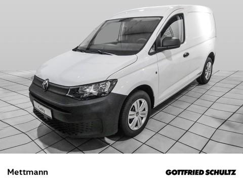 Volkswagen Caddy 2.0 TDI CARGO eco-Profi #eco-Profi#