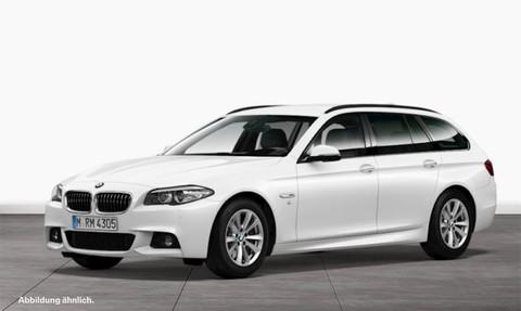 BMW 535 d xDrive M Sportpaket HiFi