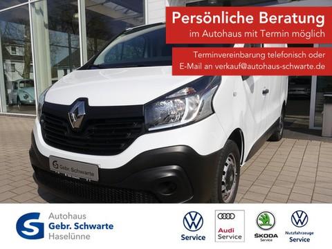 Renault Trafic 1.6 dCi 90 Kasten Komfort