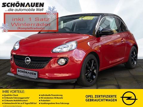 Opel Adam 1.4 JAM S CITY-MODE