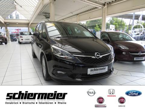 Opel Zafira 1.4 l Vorb