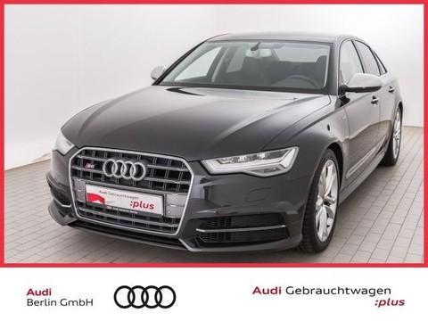 Audi S6 4.0 TFSI qu