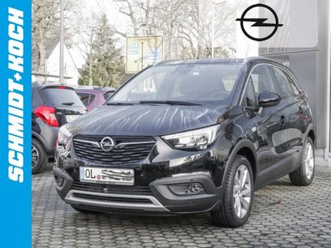 Opel Crossland X 1.5 Innovation Scheinw