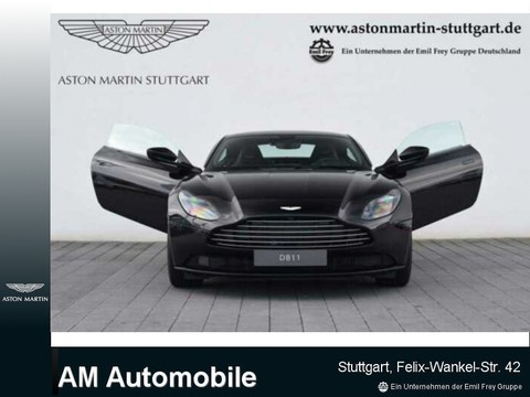 Aston Martin DB11 1.7 V8 Coupe UPE 2104 - 72 inkl mtl