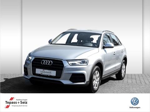 Audi Q3 2.0 TDI basis Audi