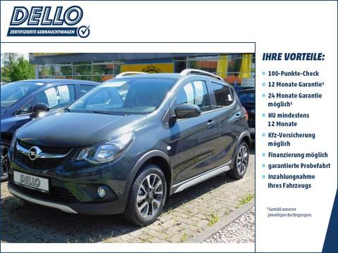"""Opel Karl 1.0 """"Rocks"""""""