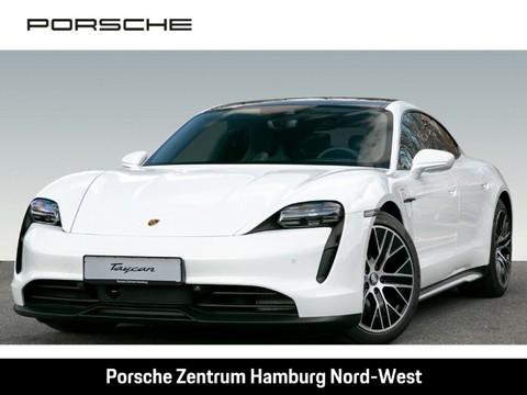 Porsche Taycan 20-Zoll