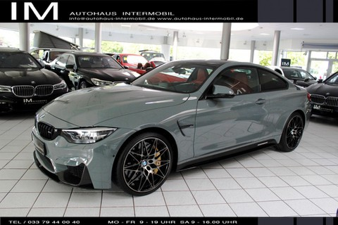 BMW M4 Coupe Individual Performance