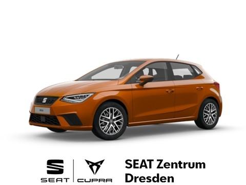 Seat Ibiza 1.0 TSI Beats FL