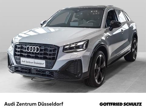 Audi Q2 S-Line 35 TFSI