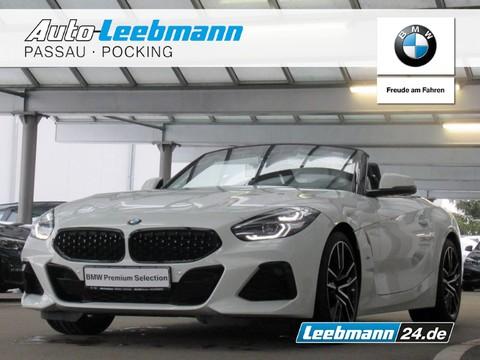 BMW Z4 sDrive30i M-Sport für BMW MA