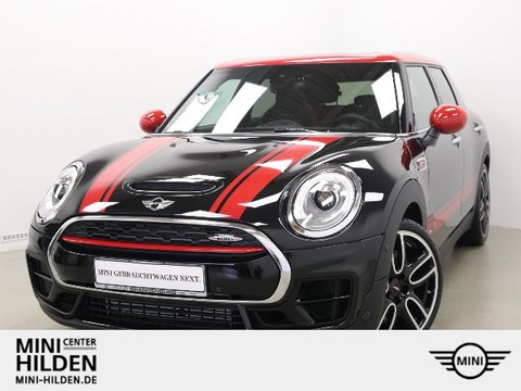 MINI John Cooper Works Clubman ALL4 NaviProf GSD Chili