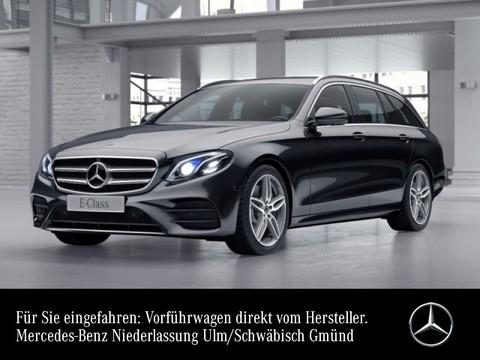 Mercedes-Benz E 450 T AMG Business