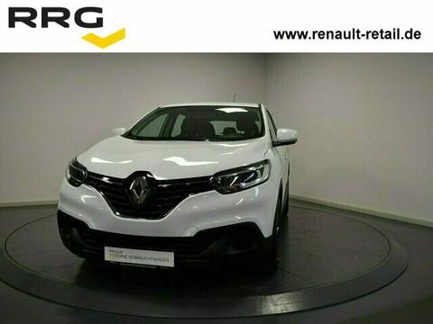 Renault Kadjar 1.2 TCe 130 Life
