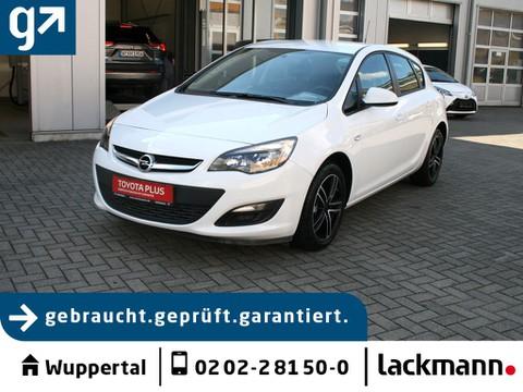 Opel Astra 1.4 Turbo ENERGY