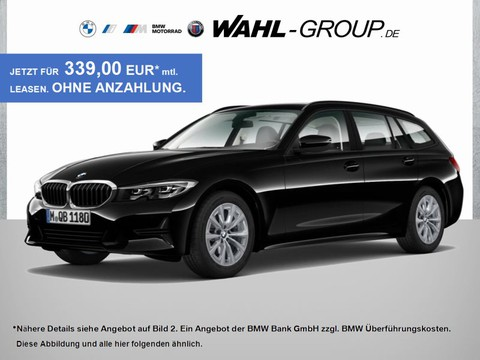 BMW 318 0.0 i Advantage Automatik   UPE 480 EUR