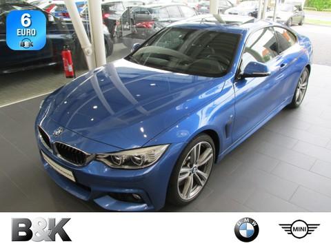 "BMW 430 d Coupé"""