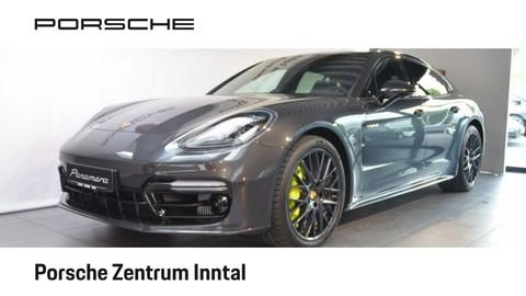 Porsche Panamera Turbo S E-Hybrid SportDesign
