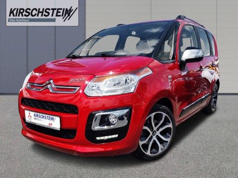 Citroën C3 Picasso 1.6 VTi Selection 120