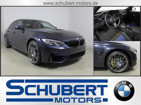 BMW M3 Limousine 30 Jahre M3