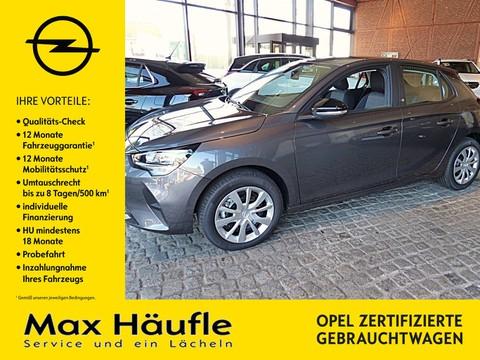 Opel Corsa e Univ-Ladekabel