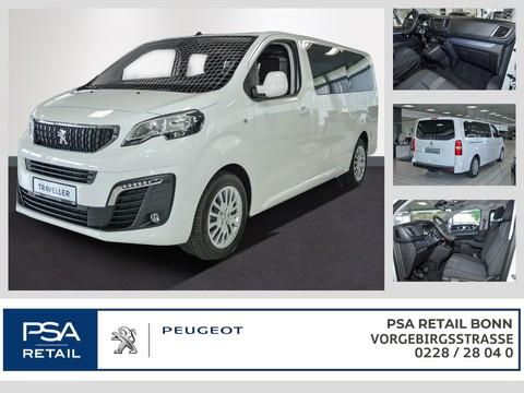 Peugeot Traveller 2.0 Active L3 150