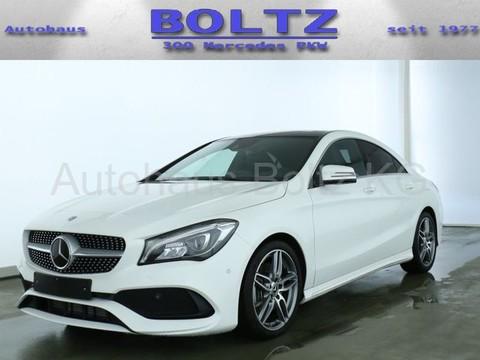 Mercedes-Benz CLA 250 AMG ENp 60000 - Com