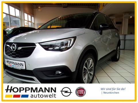 Opel Crossland X 1.2 INNOVATION Turbo EU6d-T