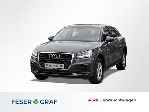 Audi Q2 35TFSI