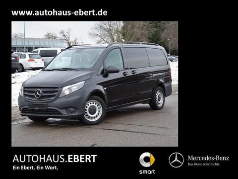 Mercedes-Benz Vito 114 Tourer Pro Tronic