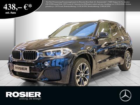 BMW X5 xDrive 30dA M-Sportpaket