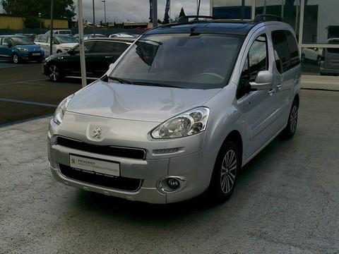 Peugeot Partner 1.6 HDi 115 Style EPH