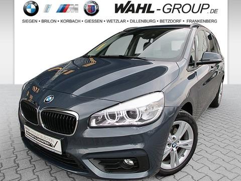BMW 218 Gran Tourer d Advantage