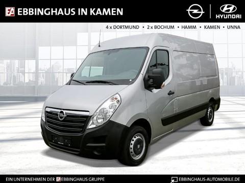 Opel Movano 2.3 B Kasten Combi HKa L2H2 t Biturbo 130 3