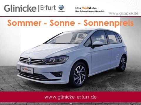 Volkswagen Golf Sportsvan 1.2 TSI VII Vorb