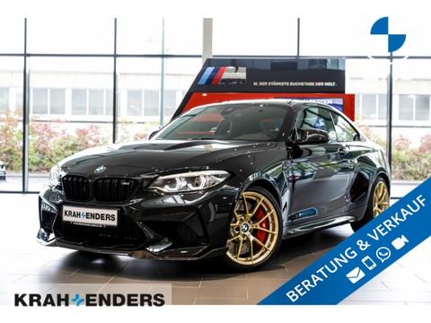 BMW M2 4.2 CS Limitierte Edition 450 --- 150 Preisvorteil --