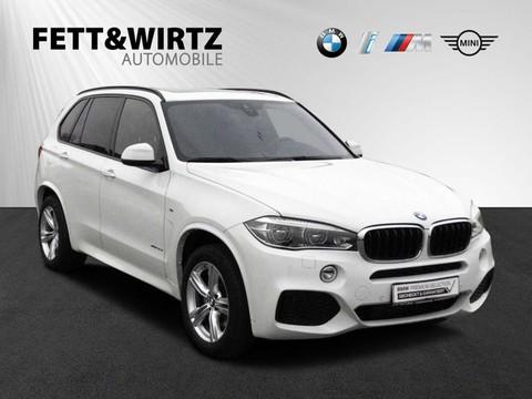 BMW X5 xDrive35i UD HiFi RKamera