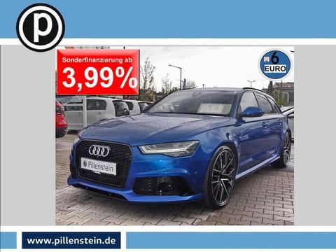 Audi RS6 4.0 TFSI Avant 21`